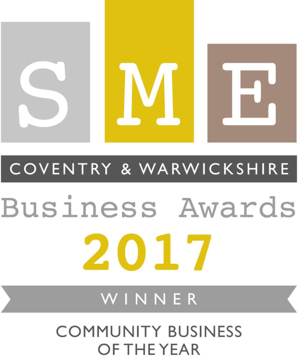 SME C&W Award Winner