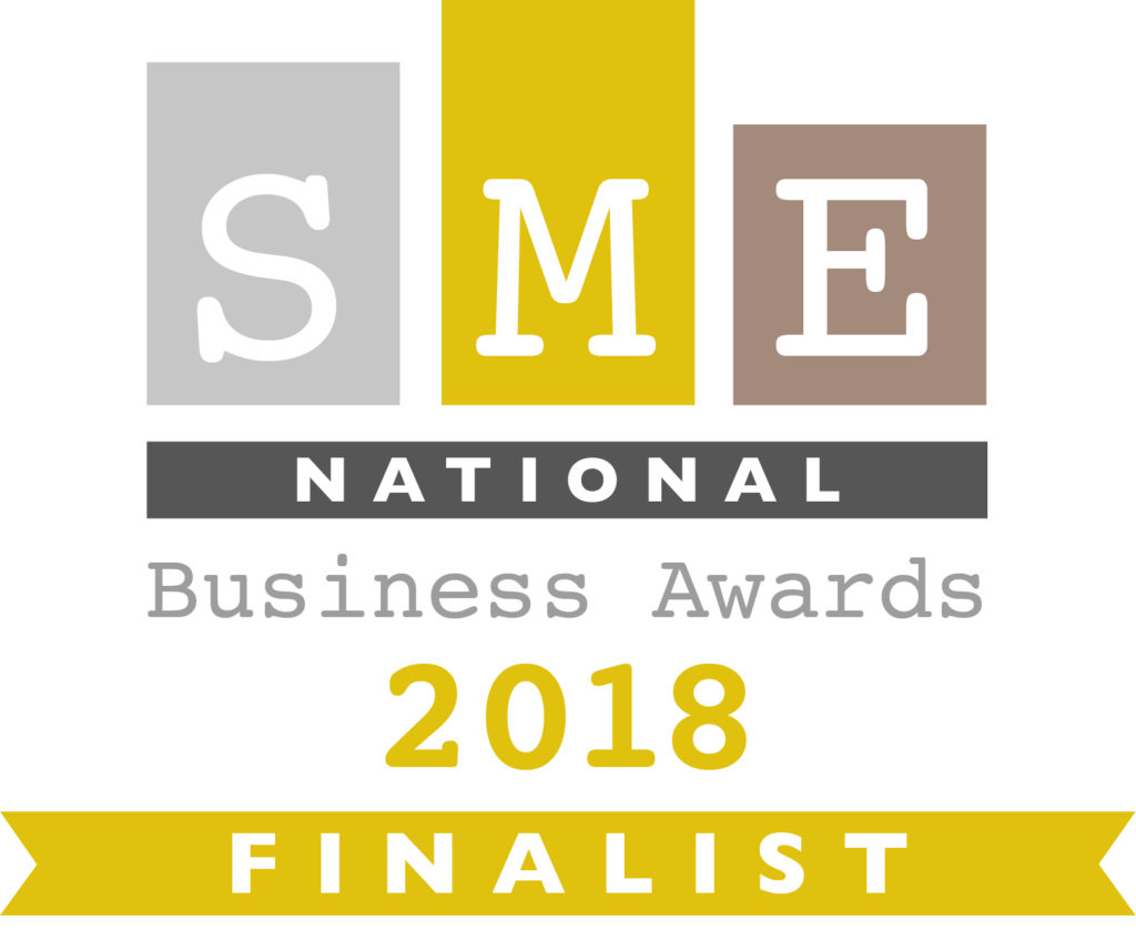 SME National Finalist Award